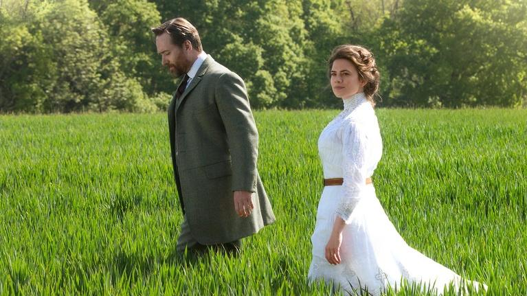 Official Preview: Howards End