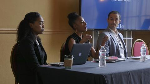 S3300 E17: Enhancing Black Communities & Living pt. 1