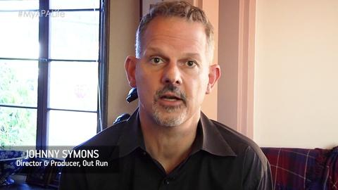 Doc World -- #MyAPALife with OUT RUN's Johnny Symons