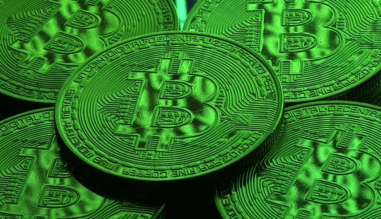 Bitcoin launching on futures market