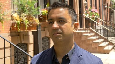 Vijay Iyer: Key Changes