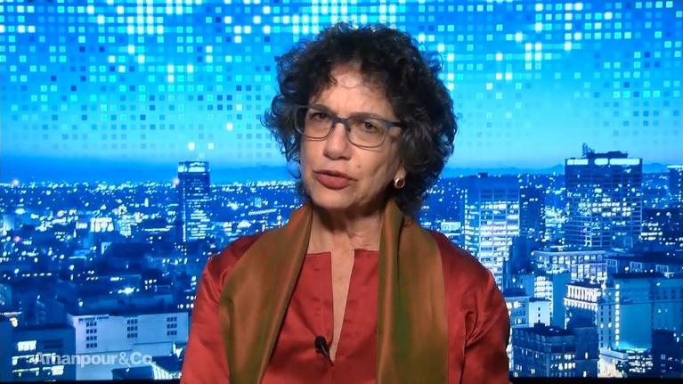 Amanpour and Company: Susan Neiman on How the US Can Atone For Historical Sins