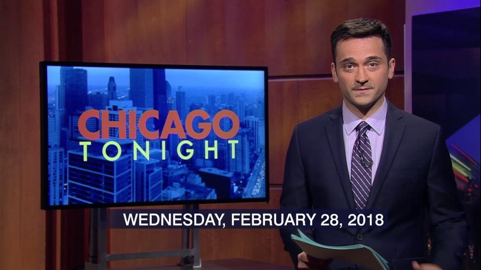 Feb. 28, 2018 - Full Show image