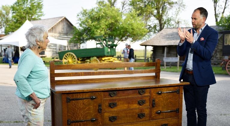 Antiques Roadshow: Bonanzaville, Hour 1