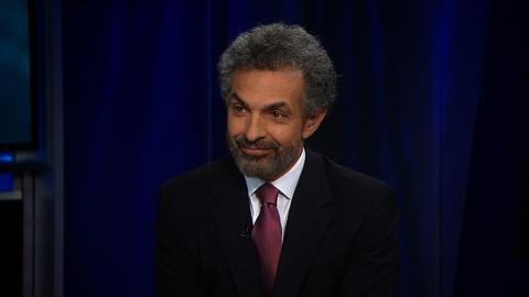 Amanpour and Company -- Saad Mohseni on What Went Wrong in U.S.-Afghan Negotiations