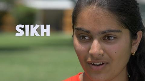 ValleyPBS Specials -- Sikh Awareness Campaign - Kaur means Princess