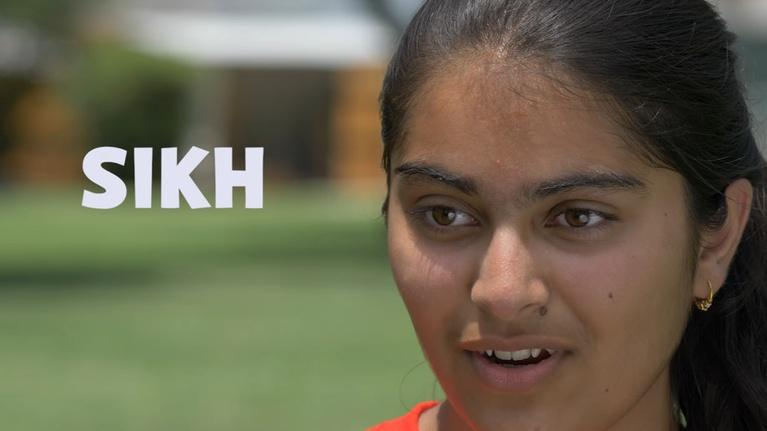 ValleyPBS Specials: Sikh Awareness Campaign - Kaur means Princess