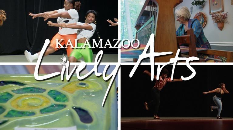 Kalamazoo Lively Arts: Kalamazoo Lively Arts - S04E08