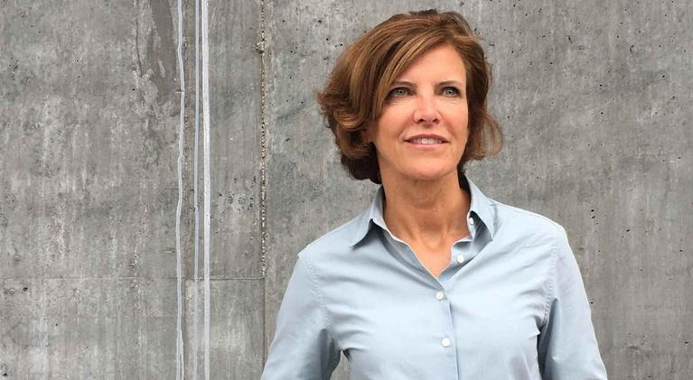 Dialogue: Architect Jeanne Gang