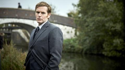 Endeavour -- Episode 3: Zenana