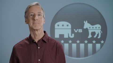S1 E1: Warning: These Ads Contain Politicians   Andy Borowitz