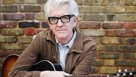 Articulate -- (What's So Funny About) Nick Lowe