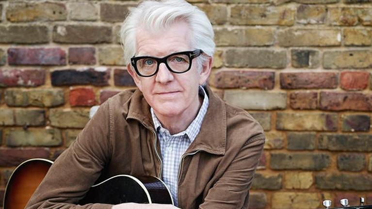Articulate: (What's So Funny About) Nick Lowe