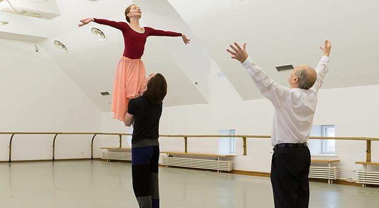 Designers of the Dance: Designers of the Dance