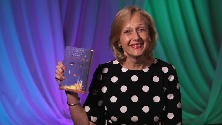 WKAR Specials: Paula Kerger - The Great American Read