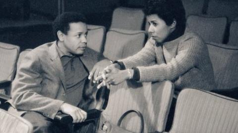"American Masters -- The Groundbreaking Broadway Casting of ""A Raisin in the Sun"""