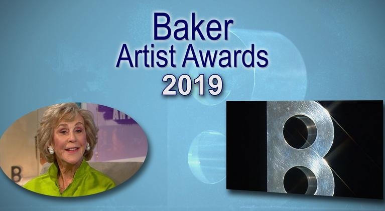 Artworks: Episode 730: 2019 BAKER ARTIST AWARDS