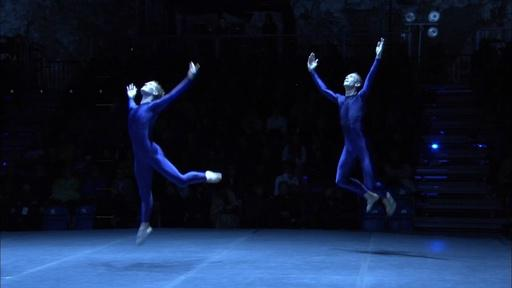 ALL ARTS Celebrates 100 Years of Merce Cunningham