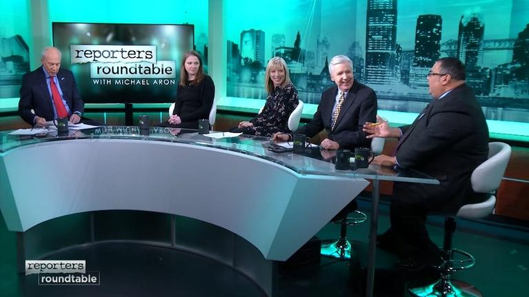 Reporters Roundtable: Getting to the Truth of the Matter