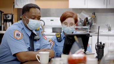 FDNY: Emergency Medical Technicians in the South Bronx