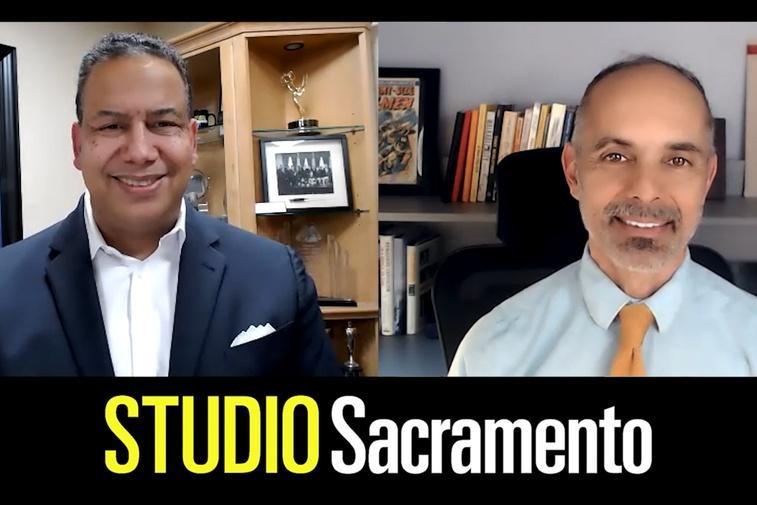 Studio Sacramento: Exit Interview with Christopher Cabaldon Thumbnail