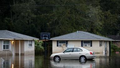 Hurricane Delta could bring 'inundation' to Louisiana coast