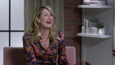 Variety Studio: Actors on Actors -- Jennifer Lopez, Laura Dern and more (Preview)