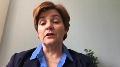 "Christine Quinn Warns of ""Homelessness Catastrophe"""