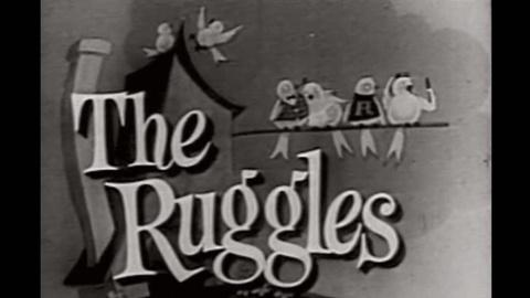 S24 E7: The Ruggles - Christmas Eve