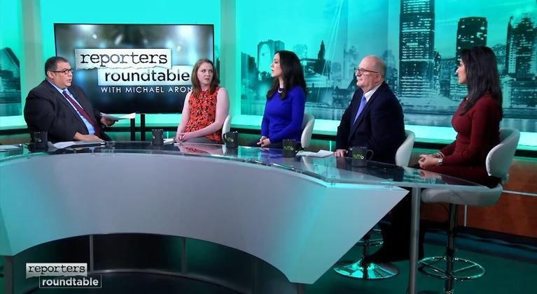 Reporters Roundtable: It's all about the numbers