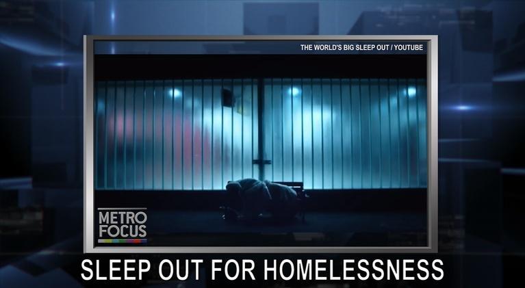 MetroFocus: Metrofocus: December 6, 2019