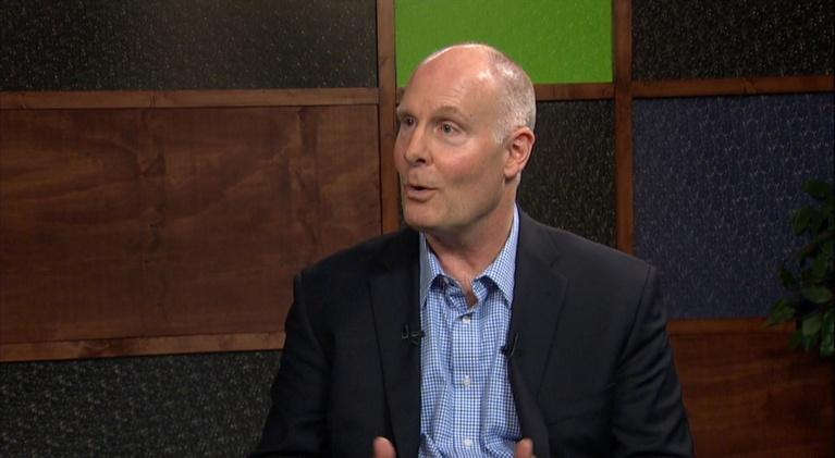 The Follow Up: 4/24/19 - One-on-One with Rep. John Moolenaar