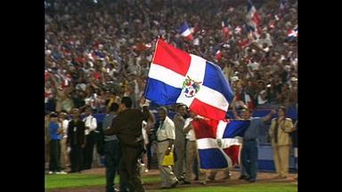 Ethnic New York: Dominican-American Spirit