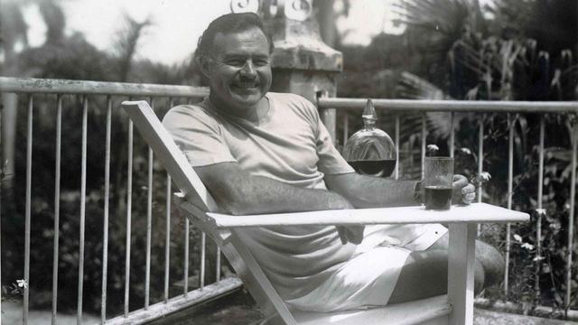 Hemingway, the Sea and Cuba