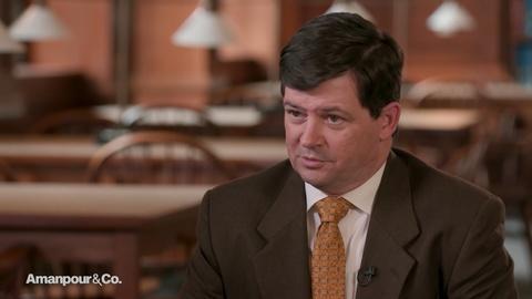 Will Texas Turn Purple? Journalist Jeremy Wallace Weighs In