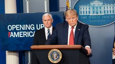 Washington Week full episode for April, 17, 2020