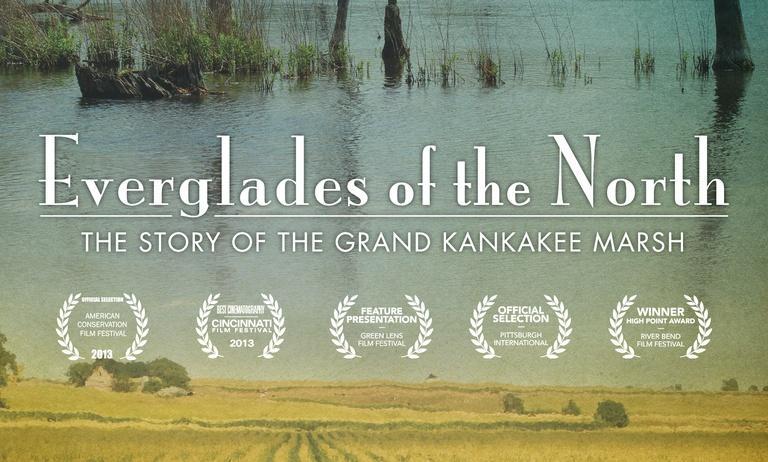 The Story of the Grand Kankakee Marsh