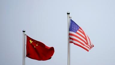 Efforts to counter China's influence draw broad support