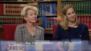 Women Thought Leaders: Service Women & Women Veterans Caucus