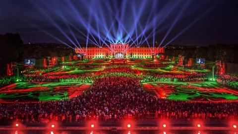 Great Performances -- Vienna Philharmonic Summer Night Concert 2019 Preview