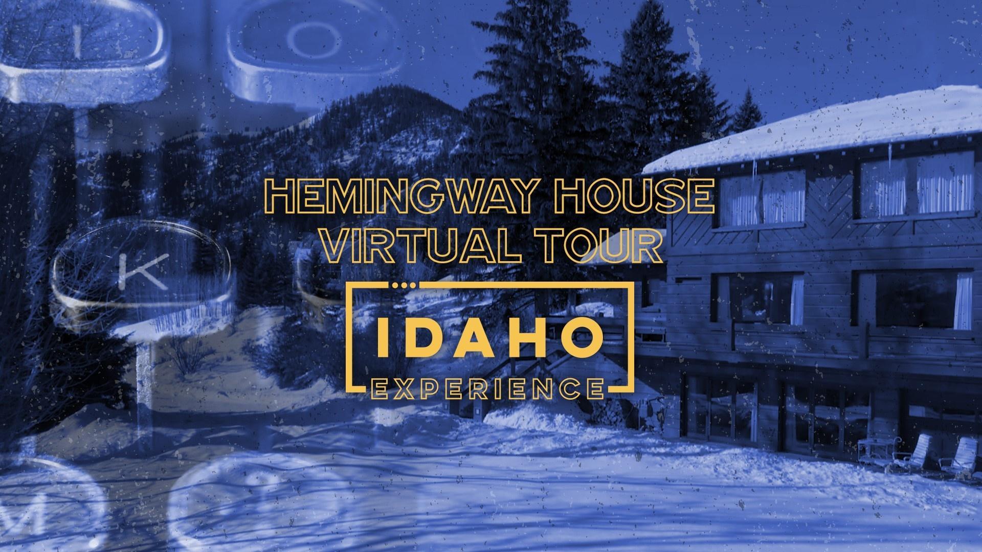 Hemingway House Virtual Tour