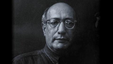 Why Mark Rothko Came to America