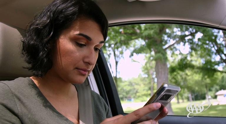 DPTV Education: Distracted Driving