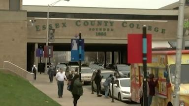 Eligible students can attend community college tuition-free