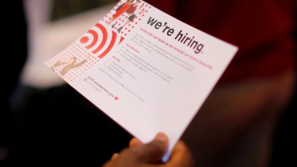 What the May jobs report means for the economy image