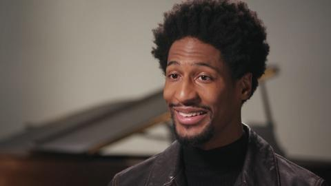 Finding Your Roots -- Jon Batiste's Grandmother Moves to Oregon