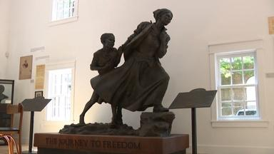 Harriet Tubman Museum to open in Cape May