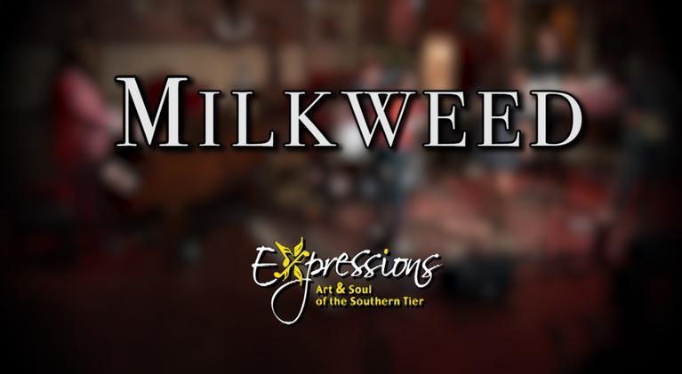 Expressions: Milkweed