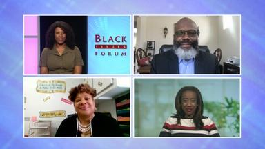 The Fight for the Black Vote - Oct. 9, 2020