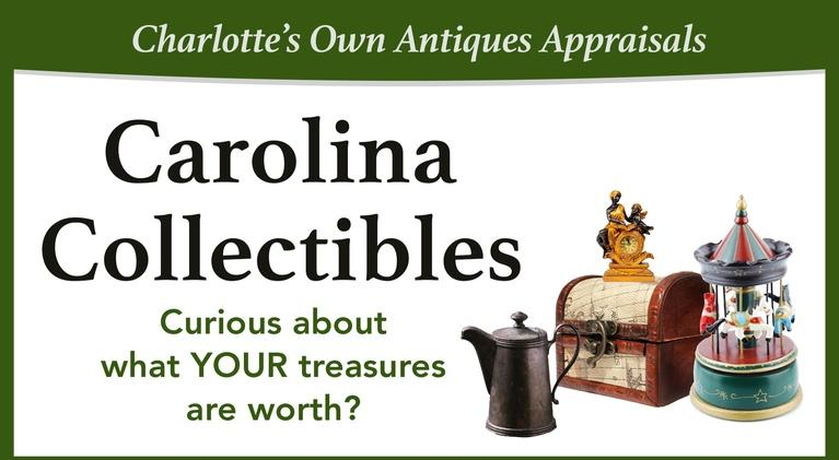 Carolina Collectibles: Carolina Collectibles